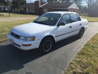 Picture of 1995 Toyota Corolla DX