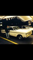 Picture of 1964 Mercury Comet, exterior