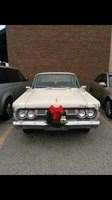 1964 Mercury Comet Picture Gallery