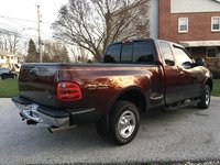 Picture of 2000 Ford F-150 XLT 4WD Extended Cab Stepside SB