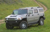 Picture of 2004 Hummer H2 Luxury, exterior, gallery_worthy