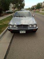 1984 Jaguar XJ-Series Overview