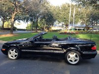Picture of 1999 Mercedes-Benz CLK-Class CLK 320 Cabriolet, gallery_worthy