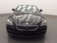 Picture of 2013 BMW 6 Series 650xi Convertible, exterior