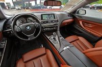 Picture of 2013 BMW 6 Series 650xi Convertible, interior