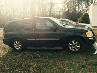 Picture of 2003 GMC Envoy 4 Dr SLT 4WD SUV, exterior