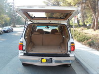 Picture of 1996 Ford Explorer 4 Dr Eddie Bauer AWD SUV
