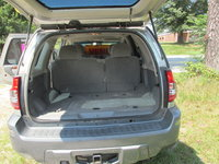 Picture of 2006 Isuzu Ascender 2WD 5-Passenger, interior