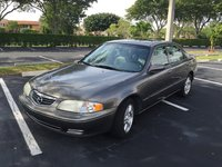 Picture of 2002 Mazda 626 ES V6, exterior, gallery_worthy
