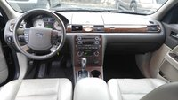 Picture of 2008 Ford Taurus Limited, interior