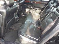 2005 Cadillac Deville Interior Pictures Cargurus