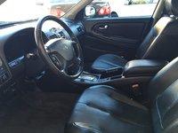 Picture of 2001 Infiniti I30 4 Dr STD Sedan