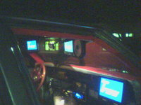 Picture of 1986 Chevrolet Caprice Base, interior