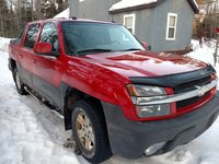 Picture of 2004 Chevrolet Avalanche 1500 4WD