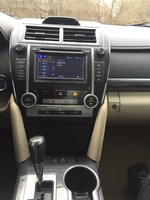 Picture of 2013 Toyota Camry Hybrid XLE