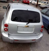 Picture of 2009 Chevrolet HHR LS Panel, exterior