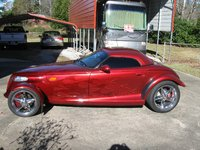 Picture of 2002 Chrysler Prowler 2 Dr STD Convertible, exterior