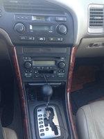 Picture of 1999 Acura TL 3.2 Sedan, interior