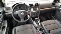 Picture of 2007 Volkswagen Jetta Wolfsburg Edition, interior