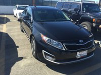 Picture of 2012 Kia Optima Hybrid EX, exterior, gallery_worthy