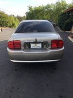 Picture of 2002 Lincoln LS V8