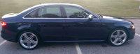 Picture of 2013 Audi S4 3.0T Quattro Prestige