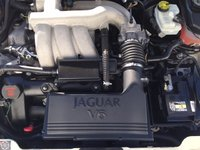 Picture of 2007 Jaguar X-TYPE Base, engine