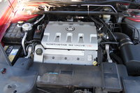 Picture of 2001 Cadillac Eldorado ETC Coupe, engine