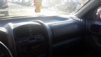 Picture of 2004 Hyundai Santa Fe LX AWD, interior