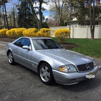 Picture of 1999 Mercedes-Benz SL-Class SL500
