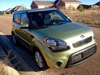Picture of 2013 Kia Soul +, exterior
