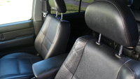 Picture of 2001 Nissan Pathfinder LE 4WD, interior