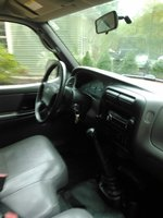 Picture of 2003 Ford Ranger 2 Dr XL Standard Cab SB, interior