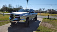 Picture of 2014 Ram 2500 Tradesman Crew Cab 4WD, exterior, gallery_worthy