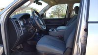 Picture of 2014 Ram 2500 Tradesman Crew Cab 4WD, interior, gallery_worthy
