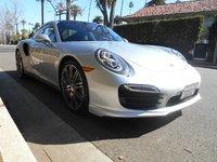 Picture of 2014 Porsche 911 Turbo AWD, exterior