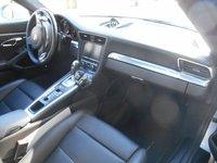 Picture of 2014 Porsche 911 Turbo AWD, interior