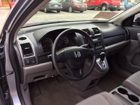 Picture of 2008 Honda CR-V LX, interior