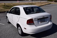 Picture of 2005 Chevrolet Aveo LS, exterior