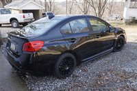 Picture of 2015 Subaru Impreza WRX