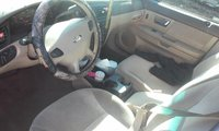 Picture of 2000 Ford Taurus SE, interior