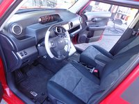 Picture of 2013 Scion xB Base, interior