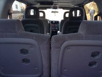 Picture of 2001 Pontiac Montana Base Extended, interior