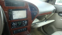 Picture of 2005 Buick Rendezvous CX AWD, interior