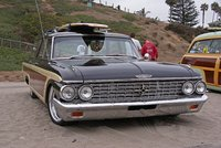 Picture of 1962 Ford Galaxie, exterior