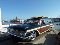 1962 Ford Galaxie Picture Gallery