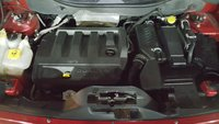 Picture of 2008 Jeep Patriot Limited 4WD, engine