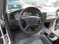 Picture of 2002 Ford Explorer Sport 2WD, interior