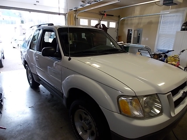 Picture of 2002 Ford Explorer Sport 2WD