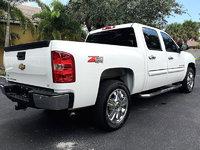 Picture of 2012 Chevrolet Silverado 1500 LT, exterior